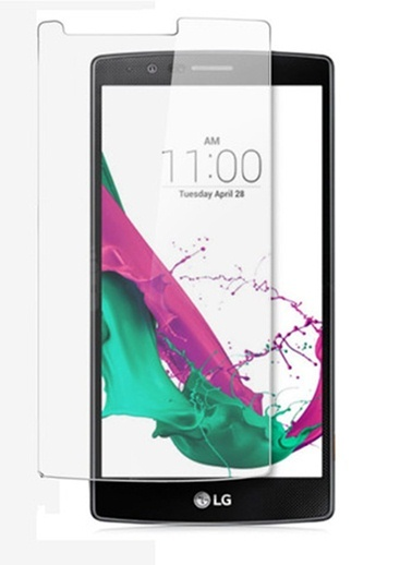 G3  Tempered Glass Çizilmez Cam Ekran Koruyucu -Screen Guard